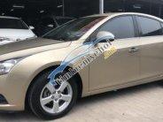 Bán Chevrolet Cruze 1.8 AT 2013, màu vàng cát, số tự động giá 385 triệu tại Hà Nội