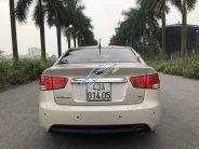 Bán xe Kia Forte đời 2011, màu kem (be) chính chủ, giá tốt giá 245 triệu tại Hải Phòng