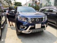 Bán Nissan Navara EL Premium X 2018, màu xanh lam, xe nhập  giá 610 triệu tại Tp.HCM