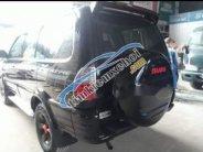 Cần bán lại xe Isuzu Hi lander đời 2007, màu đen giá 226 triệu tại Hà Nội