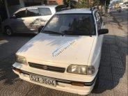 Cần bán xe Kia CD5 năm sản xuất 2004, màu trắng giá 92 triệu tại Tp.HCM