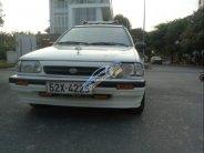 Cần bán xe Kia CD5 đời 2004, màu trắng giá 95 triệu tại Tp.HCM