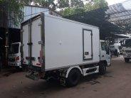 bán xe tải isuzu thùng đông lạnh tải trọng 1.99 tấn lưu thông trong thành phố giá 480 triệu tại Tp.HCM