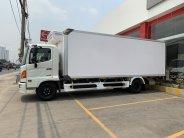 bán xe tải hino thùng đông lạnh tải trọng 6 tấn  giá 870 triệu tại Tp.HCM