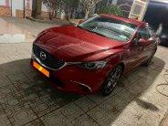 Cần bán xe Mazda 6 2.0AT đời 2017, màu đỏ giá 825 triệu tại Tp.HCM