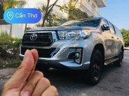 Cần bán gấp Toyota Hilux E MT Sx 2017, form 2019, nhập khẩu nguyên chiếc, trang bị đầy đủ phụ kiện giá 685 triệu tại Cần Thơ