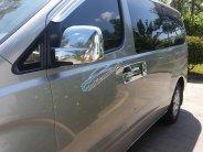 Bán xe Hyundai Starex 2.5D MT 9 chỗ năm 2013, màu bạc, nhập khẩu nguyên chiếc giá 655 triệu tại Tp.HCM