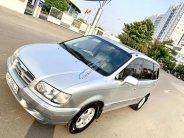 Hyundai Trajet tự động 2007 nhập mới 2012, 8 chỗ màu bạc, máy xăng 100km 10 lít, xe nhà xài giá 325 triệu tại Tp.HCM