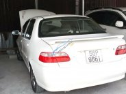 Bán xe Fiat Albea EL 1.3 đời 2004, màu trắng, nhập khẩu nguyên chiếc, giá chỉ 120 triệu giá 120 triệu tại Tp.HCM