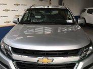 Bán ô tô Chevrolet Trail Blazer LTZ đời 2019, màu bạc, xe nhập giá 1 tỷ 16 tr tại Hà Nội