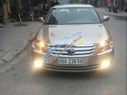 Cần bán lại xe Toyota Avalon đời 2007, nhập khẩu giá 590 triệu tại Hà Nội