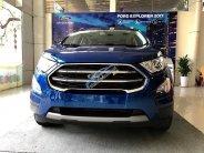 Ford Ecosport - Giá chỉ: 545 triệu - Ưu đãi thêm 30 triệu - Cam kết rẻ nhất HCM - LH 0938.747.636 giá 545 triệu tại Tp.HCM