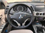 Cần bán xe Mitsubishi Triton GLX 4x2 2012, màu xanh lam, nhập khẩu nguyên chiếc còn mới, giá chỉ 345 triệu giá 345 triệu tại Hà Nội