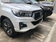 Bán Toyota Hilux nhập khẩu nguyên chiếc từ Thái Lan giá 878 triệu tại Hà Nội