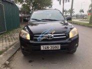 Bán Toyota RAV4 đời 2007, màu đen, nhập khẩu nguyên chiếc số tự động, 445tr giá 445 triệu tại Hà Nội