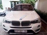 Bán BMW X3 SX 2015, 40000km còn rất mới giá 1 tỷ 390 tr tại Tp.HCM