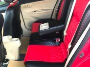 Cần bán xe Vios 1.5E sx 2014 đk 2017 số sàn màu đỏ đẹp như mới giá 408 triệu tại Tp.HCM