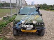 Bán ô tô Suzuki Vitara 1.6 MT đời 2003, giá chỉ 225 triệu giá 225 triệu tại Hà Nội