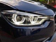 bán BMW 320i 2016 màu xanh dương, 1 đời chủ nhà sài rất kĩ giá 1 tỷ 230 tr tại Tp.HCM