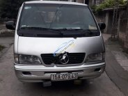 Bán Mercedes MB100 sản xuất 2003, màu bạc, 138tr giá 138 triệu tại Bắc Giang