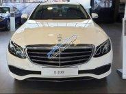 Cần bán Mercedes E200 sản xuất năm 2019, màu trắng giá 2 tỷ 99 tr tại Hà Nội