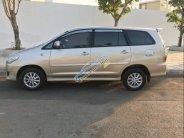 Cần bán Toyota Innova 2.0E năm 2013 giá cạnh tranh giá 480 triệu tại Tp.HCM