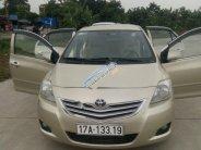 Cần bán gấp Toyota Vios 1.5MT đời 2009, 225tr giá 225 triệu tại Hải Dương
