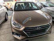Hyundai Accent 1.4 AT 2019, giao ngay nhận nhiều ưu đãi giá 540 triệu tại Tp.HCM