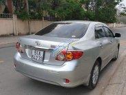 Bán ô tô Toyota Corolla altis MT năm 2009, màu bạc như mới  giá 410 triệu tại Tp.HCM