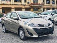 Bán ô tô Toyota Vios 1.5E MT đời 2019, giá chỉ 479 triệu giá 479 triệu tại Hà Nội