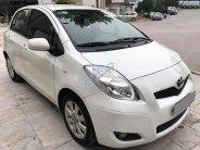 Bán Toyota Yaris 2010 nhập Nhật, màu trắng, tự động rất đẹp giá 348 triệu tại Tp.HCM