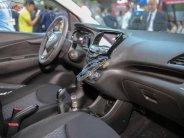 Bán ô tô VinFast Fadil 1.4AT đời 2019, màu xanh lam, nhập khẩu nguyên chiếc, 359tr giá 359 triệu tại Tp.HCM