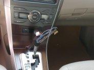 Cần bán lại xe Toyota Corolla altis 2.0V sản xuất 2012  giá 590 triệu tại Hải Dương