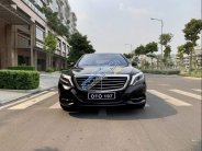 Cần bán xe Mercedes S500 năm 2015, màu đen, nhập khẩu nguyên chiếc giá 3 tỷ 500 tr tại Tp.HCM