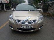 Cần bán lại xe Toyota Vios 1.5E sản xuất 2010, màu ghi vàng   giá 268 triệu tại Hà Nội