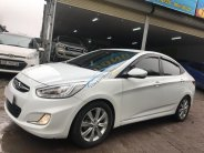 Hyundai Accent 2014, màu trắng, giá tốt, nhập khẩu giá 455 triệu tại Hà Nội