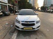 Cần bán Chervolet Cruze 1.6 LT sx 2016, động cơ Ecotec, màu trắng giá 435 triệu tại Hà Nội