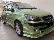 Bán Hyundai Getz đời 2010, nhập khẩu nguyên chiếc còn mới giá 270 triệu tại Đắk Lắk