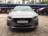 bán em Mazda 3 đời 2017 số tự động màu bạc tphcm giá 597 triệu tại Tp.HCM