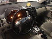 Cần bán lại xe Toyota Corolla altis 2011, màu vàng giá 515 triệu tại Thanh Hóa