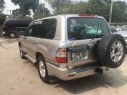 Cần bán xe Toyota Land Cruiser sản xuất 2003, nhập khẩu, giá 420tr giá 420 triệu tại Hà Nội