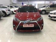 Salon ô tô Ánh Lý bán xe Toyota Yaris đời 2014, màu đỏ, giá tốt giá 525 triệu tại Phú Thọ