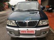 Cần bán xe Mitsubishi Jolie 2003, màu xanh lục giá 135 triệu tại Phú Thọ