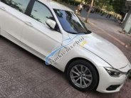 Bán BMW 3 Series 320i đời 2016, màu trắng, nhập khẩu  giá 1 tỷ 600 tr tại Tp.HCM