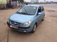 Cần bán xe Hyundai Getz 1.1 MT 2008, màu xanh lam, xe nhập   giá 175 triệu tại Thanh Hóa
