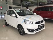 Bán Mitsubishi Attrage đời 2019, màu trắng, tại Quảng Trị, xe nhập khẩu, giá tốt, liên hệ: 0911.821.457 giá 425 triệu tại Quảng Trị