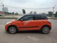 Cần bán Suzuki Swift AT 2017, xe mới nguyên chưa đến 2 vạn giá 510 triệu tại Hà Nội