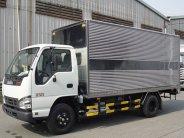 Bán xe tải 2,1t thùng kín dài 4m3 đời 2019 có sẵn mới 100% giá 535 triệu tại Tp.HCM
