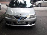 Gia đình bán Mazda Premecy 2003, số tự động, máy xăng, màu bạc, nội thất màu ghi, odo 120000 km giá 185 triệu tại Hà Nội