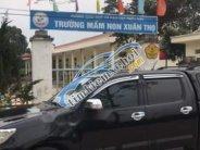 Bán lại xe Toyota Hilux năm sản xuất 2012, màu đen, xe nhập giá 415 triệu tại Thanh Hóa